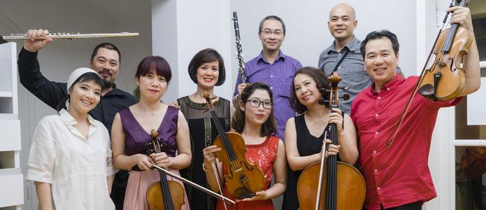 Concert-of-the-Hanoi-New-Music-Ensemble